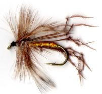 Daddy Longlegs Dry Flies